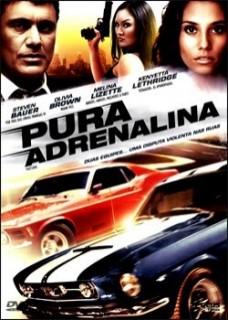 Pura Adrenalina dublado 2011